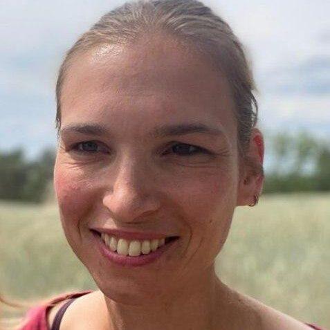 Profilfoto Sandra Waberski