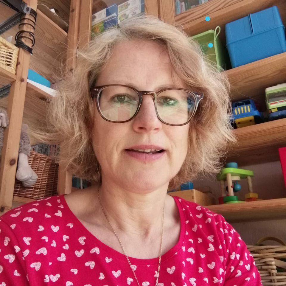 Profilfoto Iris Schulz